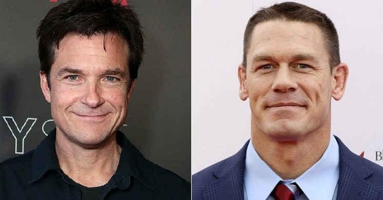 John Cena estará às ordens do realizador Jason Bateman numa nova comédia de ação