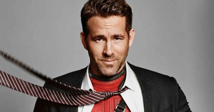 Ryan Reynolds vai produzir e protagonizar Shotgun Wedding