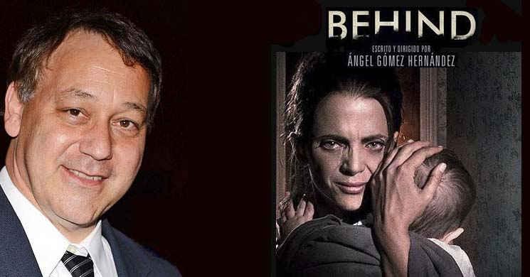 Sam Raimi vai produzir filme de terror Behind