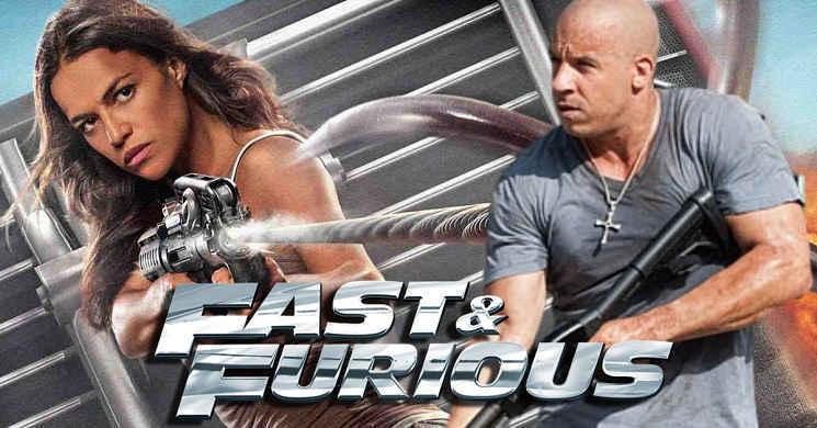 Vin Diesel anunciou o desenvolvimento de um spin-off feminino da franquia
