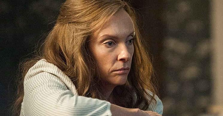 Toni Collette vai contracenar com Anna Kendrick no thriller de ficção científica
