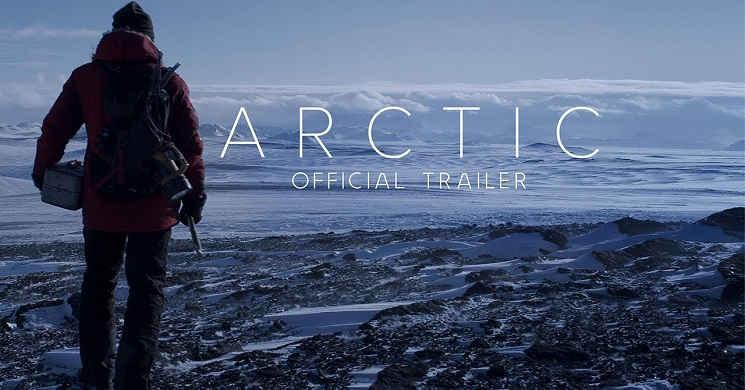 Mads Mikkelsen luta pela sobrevivência no primeiro trailer oficial do drama