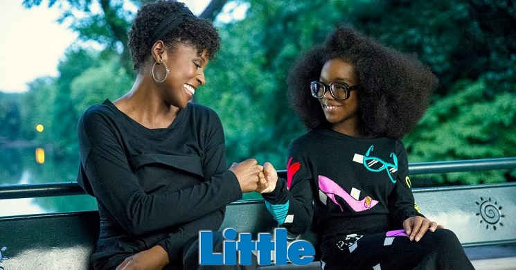 Trailer oficial da comédia Little