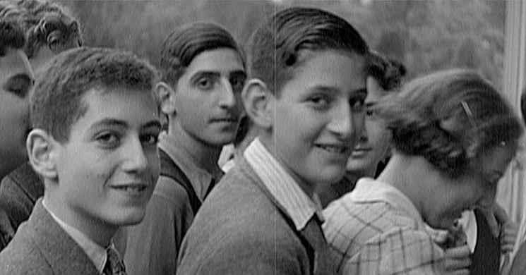 Trailer português do documentário Debaixo do Céu