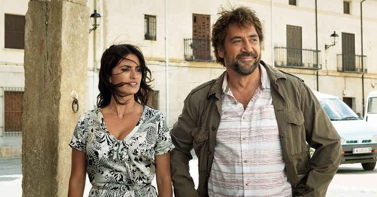 Trailer portugues do filme Todos Sabem