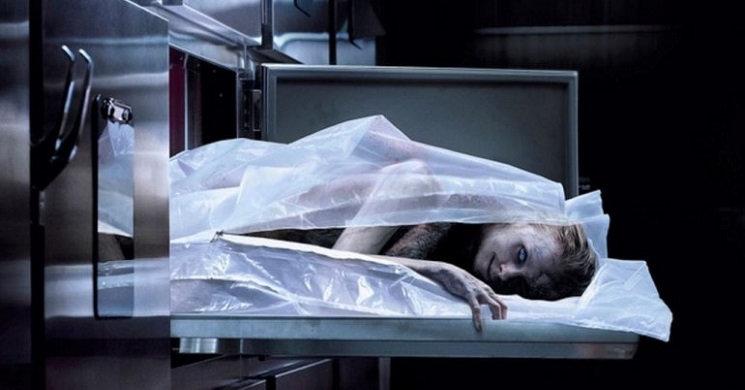 Visões horripilantes ou algo mais? Veja o trailer português do filme de terror
