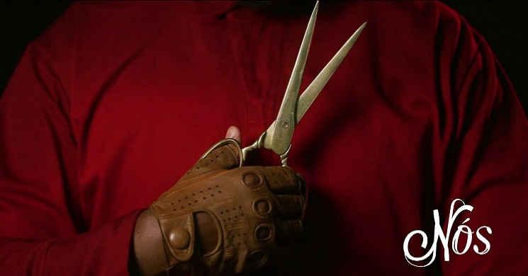 Nós somos o nosso pior inimigo. Trailer português do thriller de terror