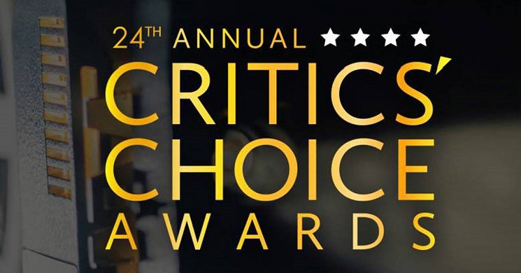 Vencedores dos Critics Choice' Awards 2019