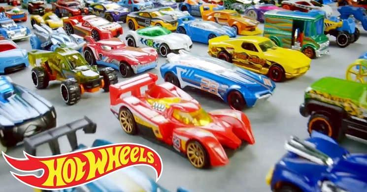 Warner Bros. e Mattel ressuscitam projeto centrado nos carros de corrida