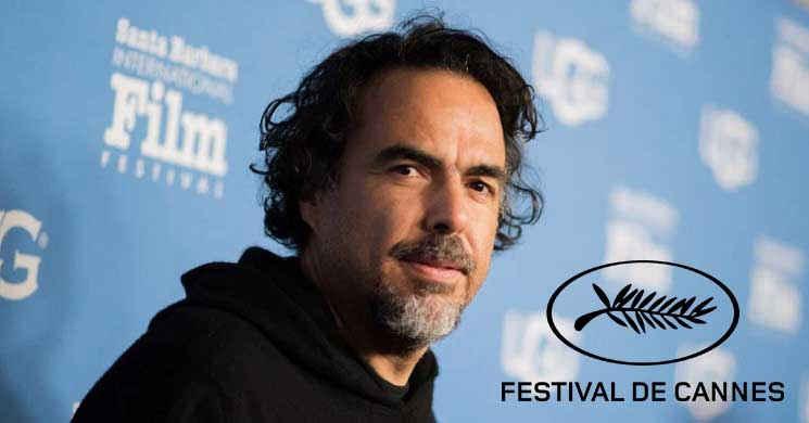 Alejandro G. Iñárritu vai presidir o júri da 72ª edição do Festival de Cannes