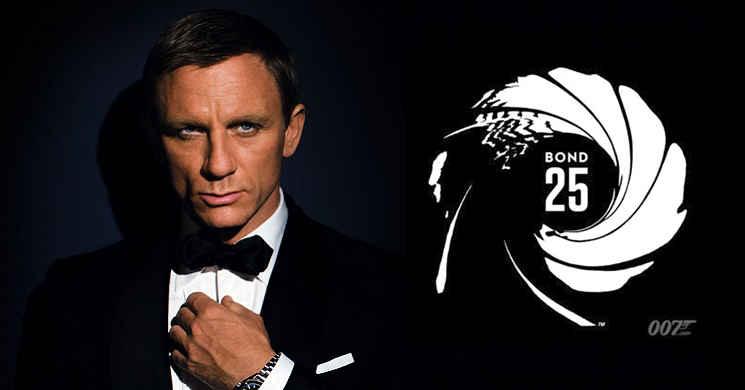 Bond 25 estreia adiada dois meses