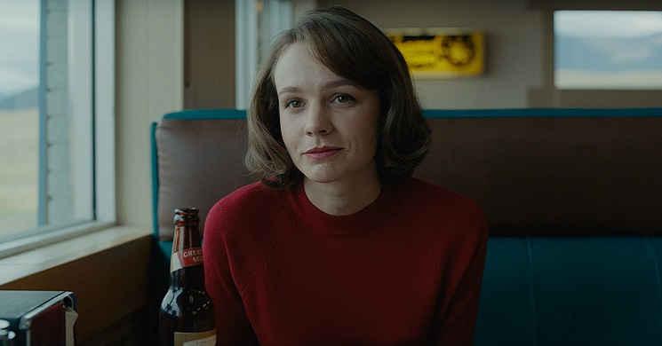 Carey Mulligan protagonizará o thriller dramático
