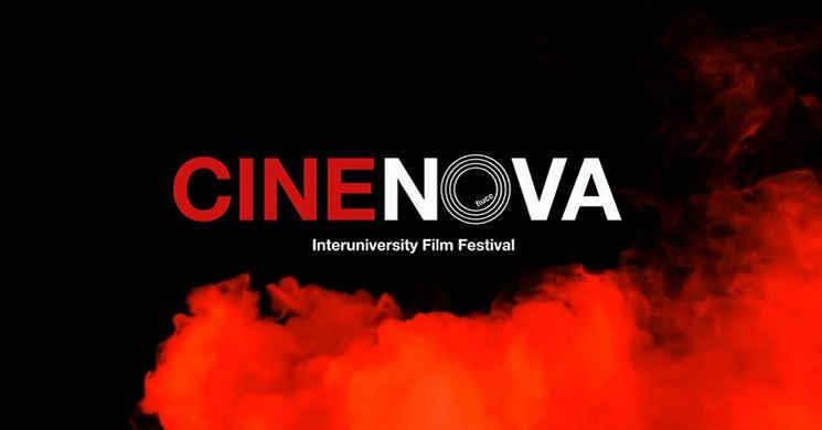 CINENOVA - Arranca hoje o 1º Festival Interuniversitário de Cinema e Conhecimento