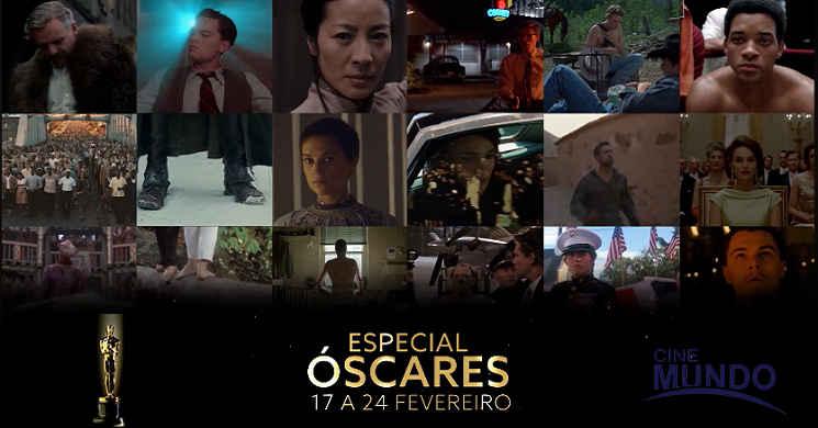Especial Óscares: Canal Cinemundo vai transmitir 24 filmes que marcaram a história dos Óscares