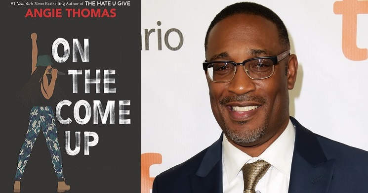 George Tillman Jr. vai dirigir o filme On The Come Up