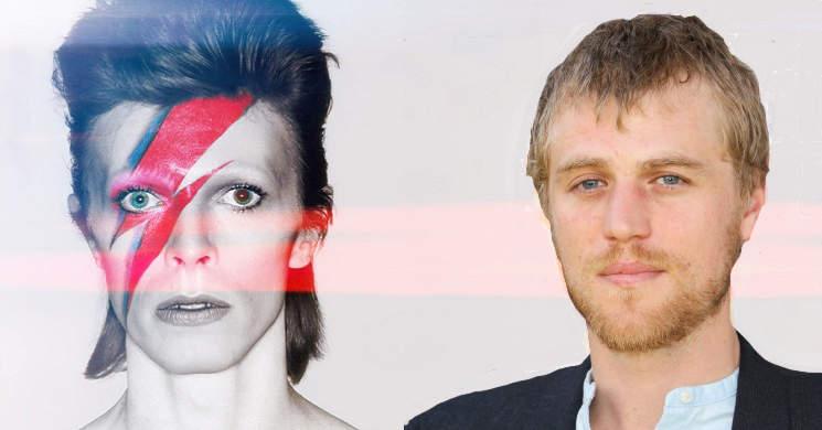 Johnny Flynn sera o jovem David Bowie em Stardust