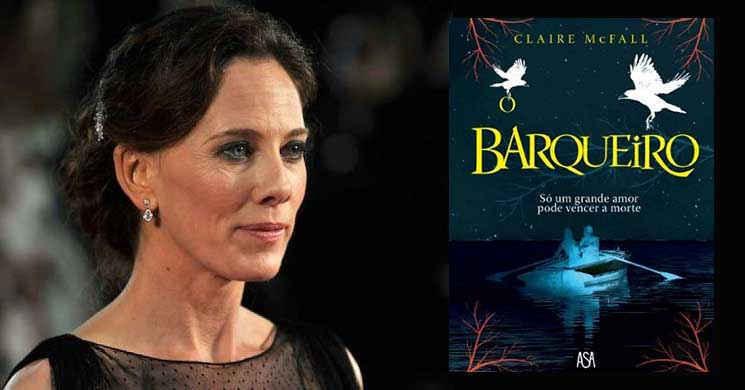 Kelly Marcel vai estrear-se na realização com a adaptação cinematográfica do romance