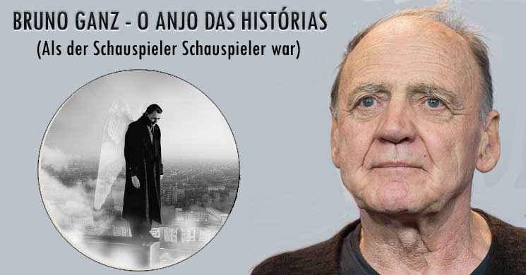 Medeia Filmes vai homenagear o falecido ator suíço Bruno Ganz no Porto e em Lisboa