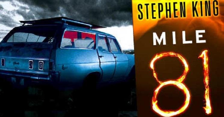 Mille 81 de Stephen King