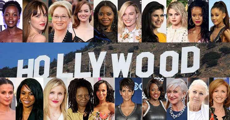 Número de filmes com mulheres no protagonismo atingiu níveis recordes em 2018