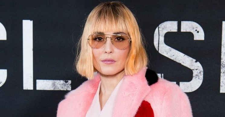 Noomi Rapace vai protagonizar drama sobrenatural Lamb