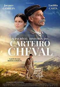 Poster do filme A Incrível História do Carteiro Cheval