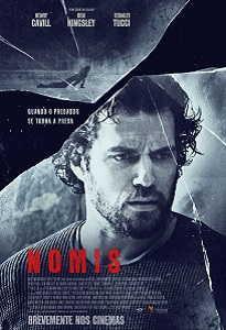 Poster do filme Nomis