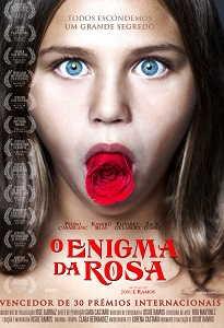 Poster do filme O Enigma da Rosa
