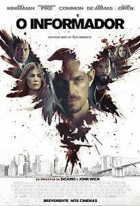 Poster do filme O Informador