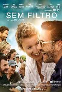 Poster do filme Sem Filtro