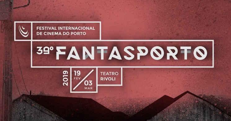 39º Fantasporto: Teatro Rivoli volta a receber o Festival Internacional de Cinema do Porto