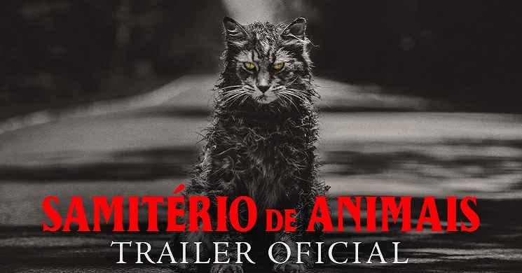 Segundo trailer português do filme Samitério de Animais