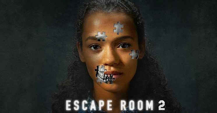 Sequela e data de estreia do filme Escape Room 2