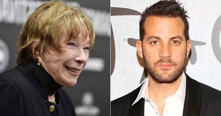 Shirley MacLaine estará às ordens do realizador Brad Furman em