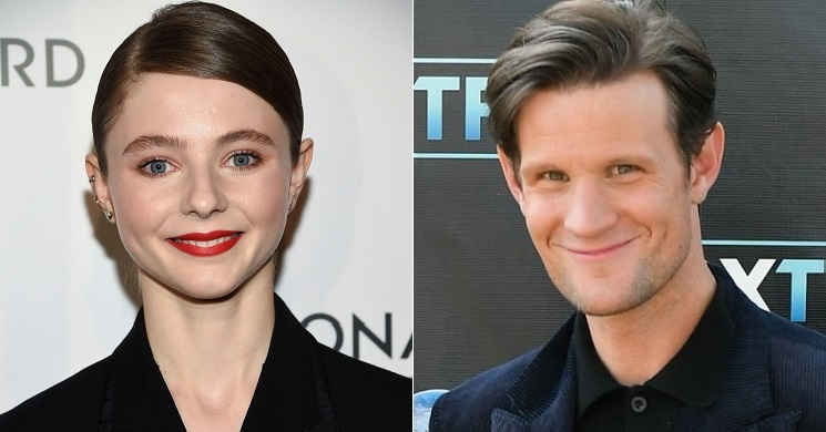 Thomasin McKenzie e Matt Smith juntaram-se a Anya Taylor-Joy no elenco de