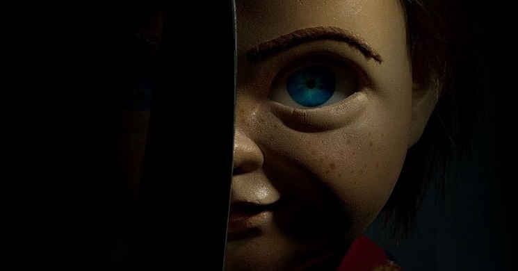 Trailer oficial do filme de terror Childs Play