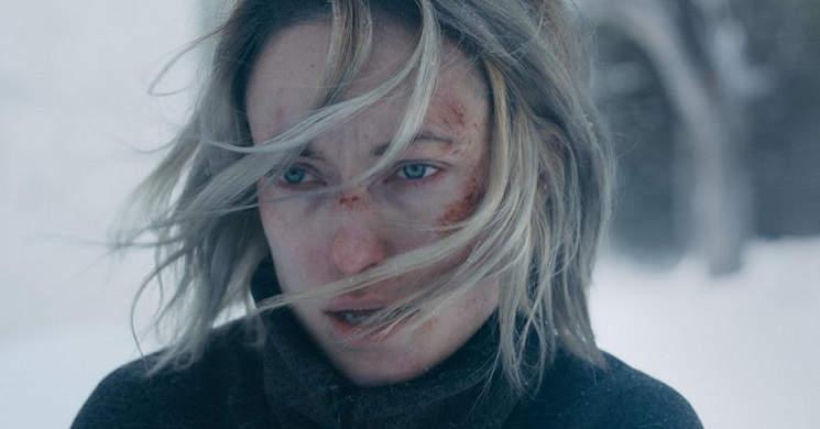 Olivia Wilde combate a violência doméstica no trailer oficial de