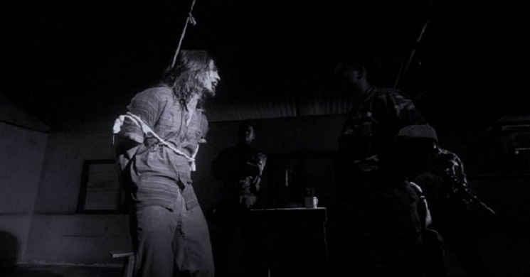 Trailer português do filme A Estação do Diabo
