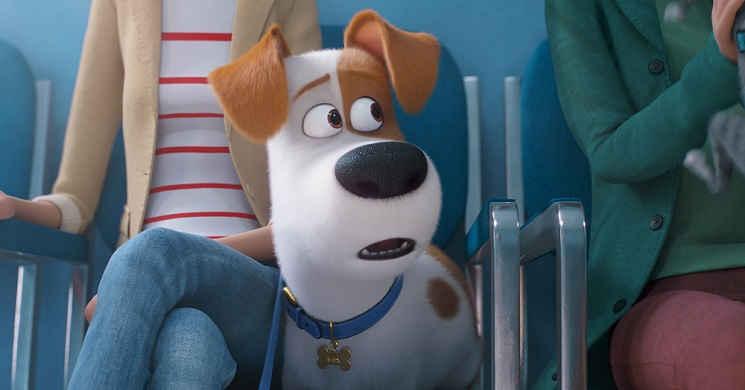Trailer legendado em português da animação