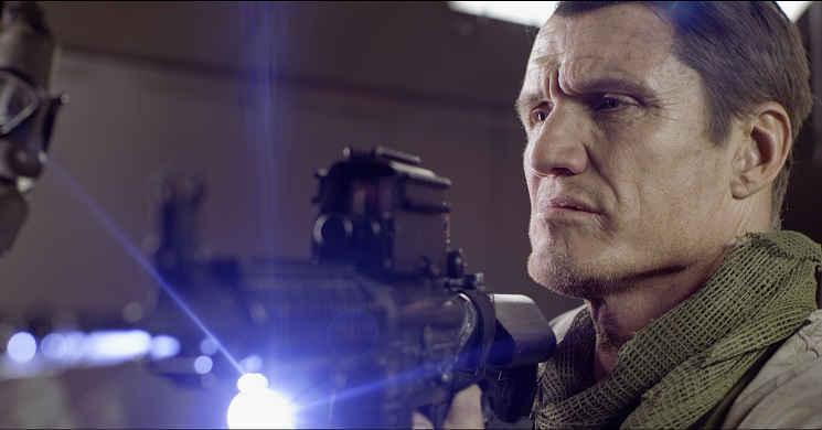 Trailer português do filme de ação Dead Trigger