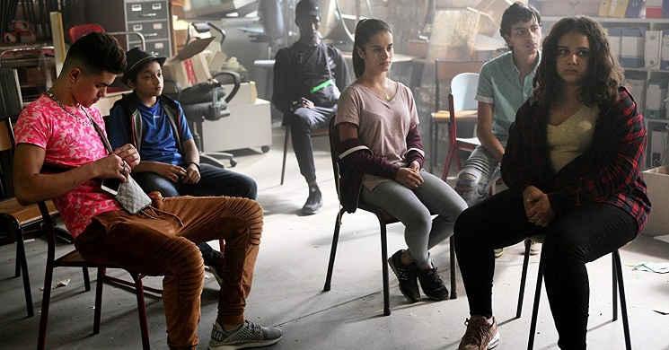 Trailer português do filme Ervas Daninhas