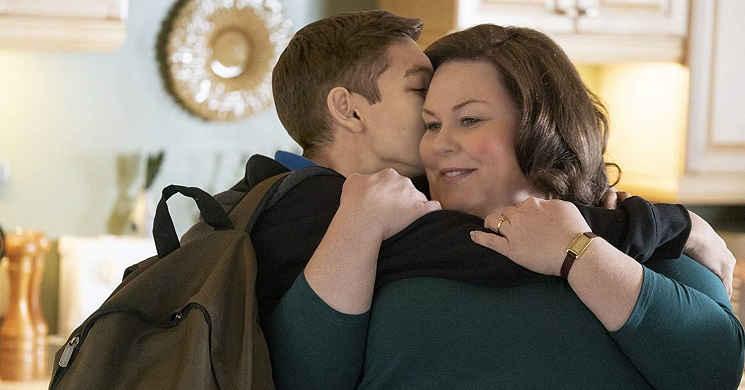 O amor inabalável duma mãe. Trailer português do drama