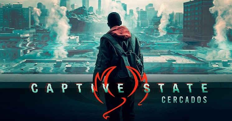 Trailer português do thriller Captive State - Cercados