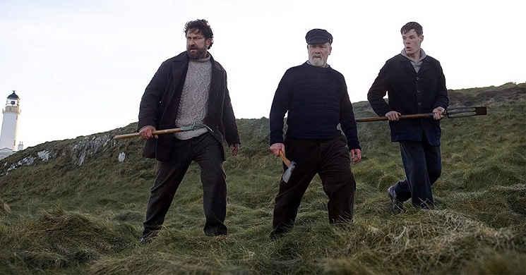 Trailer português do thriller O Mistério da Ilha Flannan