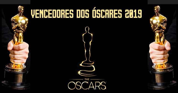 Conheça todos os vencedores da 91ª edição dos Óscares
