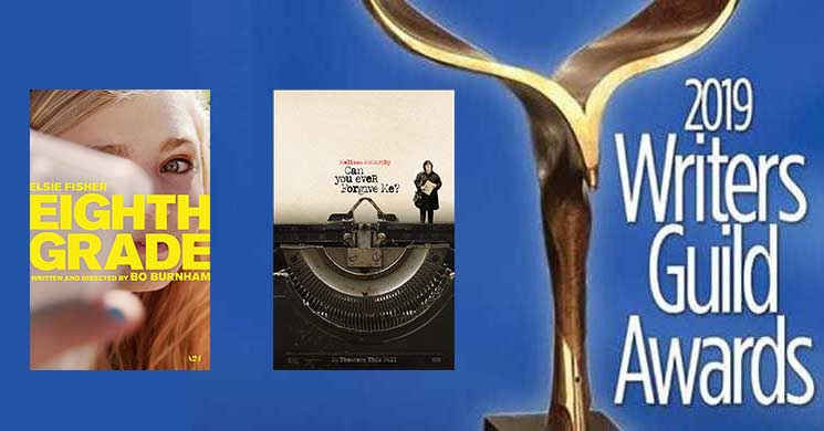 71º Writers Guild Awards: Confira os vencedores do Sindicato de Argumentistas