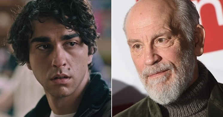 Alex Wolff e John Malkovich no thriller The Line