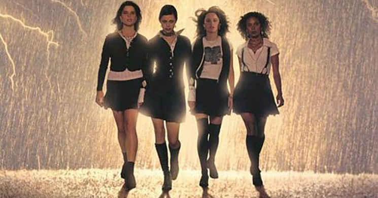 Blumhouse vai produzir um reboot do clássico cult de terror