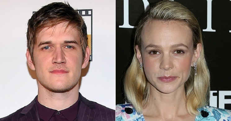 Bo Burnham e Carey Mulligan no elenco do thriller