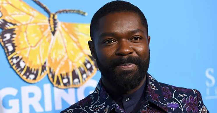 David Oyelowo estreia como realizador com o drama The Water Man